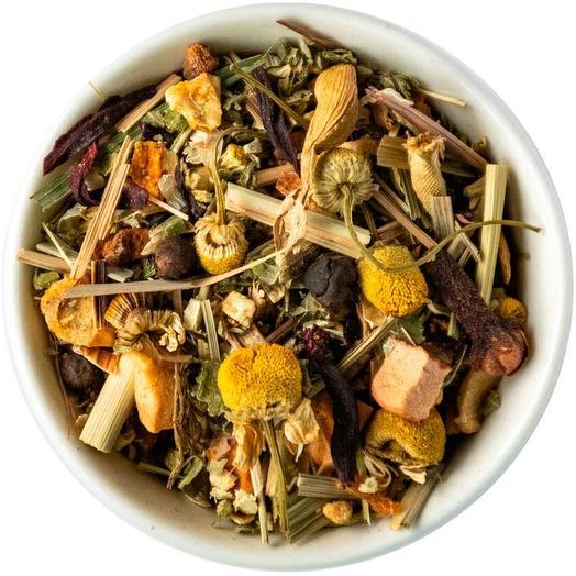 Травяной чай Женские тайны