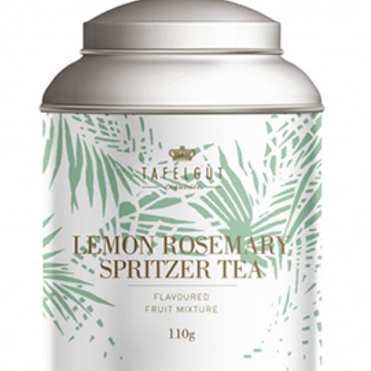 Чай LEMON ROSEMARY SPRITZER
