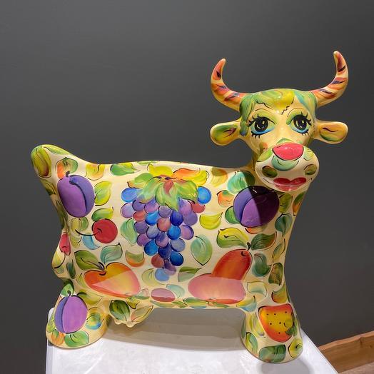 Интерьерная корова