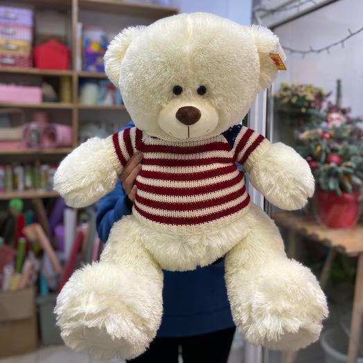 Мягкая игрушка Медвежонок 🐻