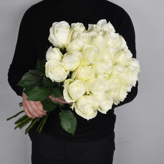Розы премиум 60 см