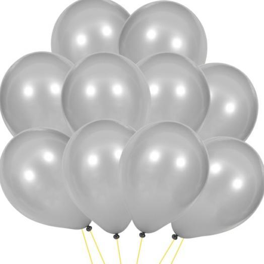 Букет из 15 шаров