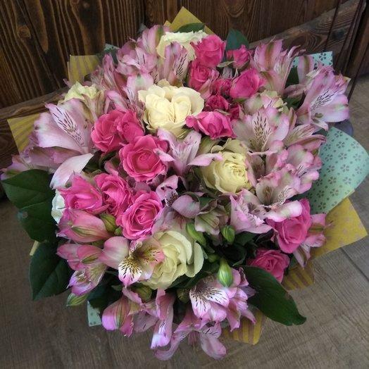 Spring: flowers to order Flowwow