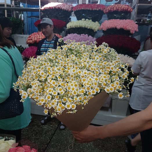 Полесье: букеты цветов на заказ Flowwow