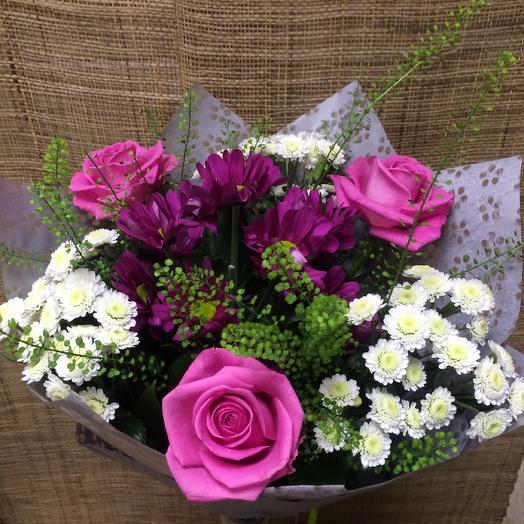 Смузи: букеты цветов на заказ Flowwow