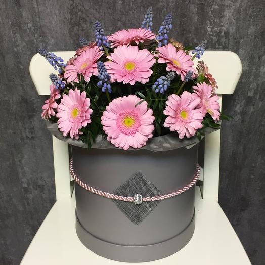 Каприз герцогини: букеты цветов на заказ Flowwow