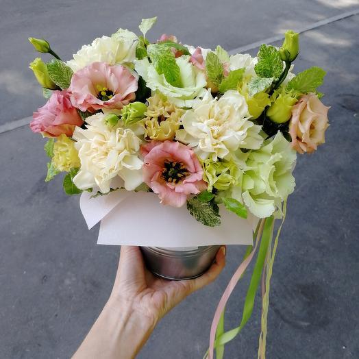 Майский сад: букеты цветов на заказ Flowwow