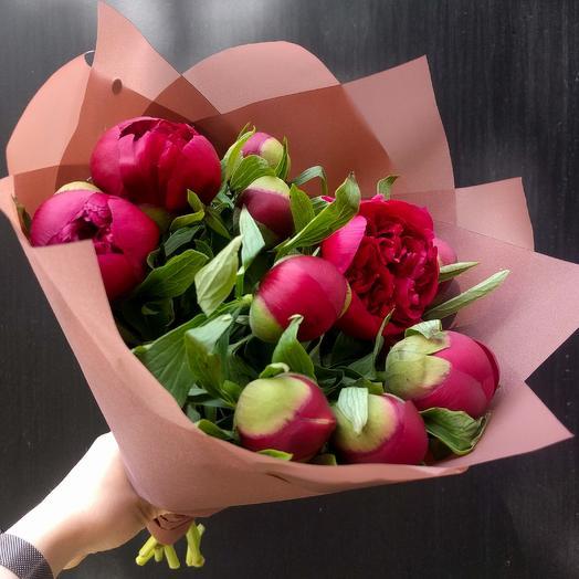Second dating: букеты цветов на заказ Flowwow
