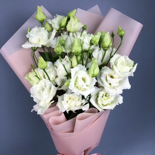 Лея: букеты цветов на заказ Flowwow