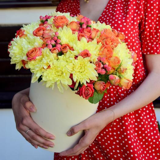 Лучики солнца: букеты цветов на заказ Flowwow