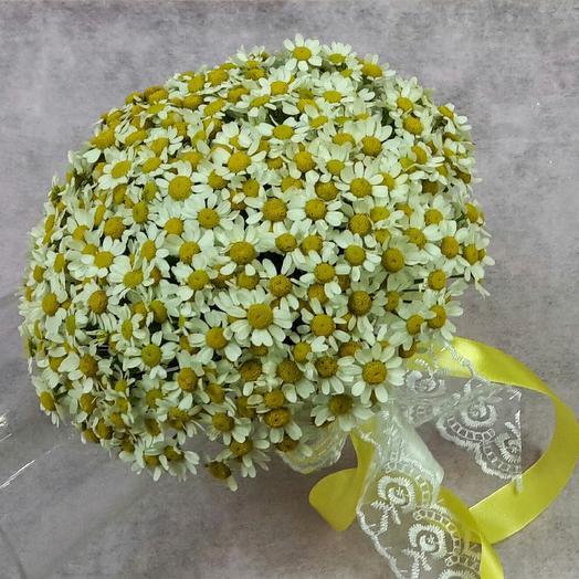 Букет невесты 3: букеты цветов на заказ Flowwow