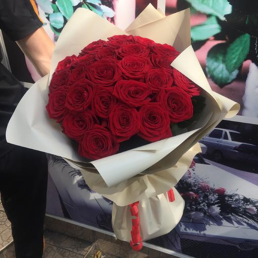 Букет Jordo: букеты цветов на заказ Flowwow