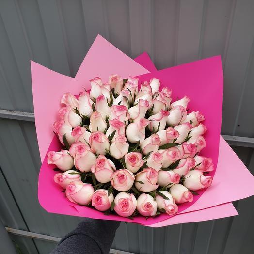 51 джумилия: букеты цветов на заказ Flowwow