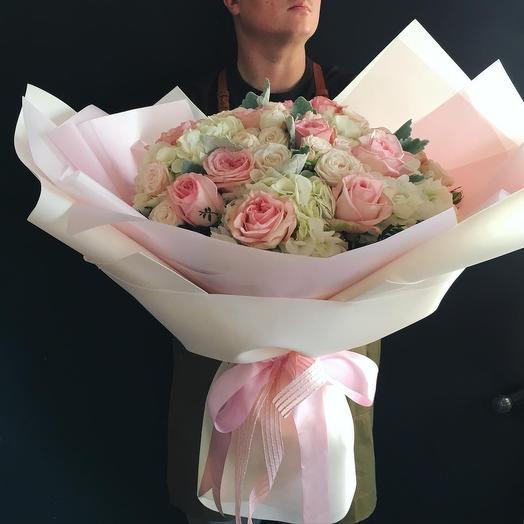 Vip flowers: букеты цветов на заказ Flowwow