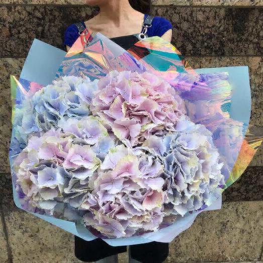 Облачный день: букеты цветов на заказ Flowwow