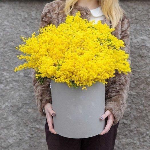 Весенее солнце: букеты цветов на заказ Flowwow