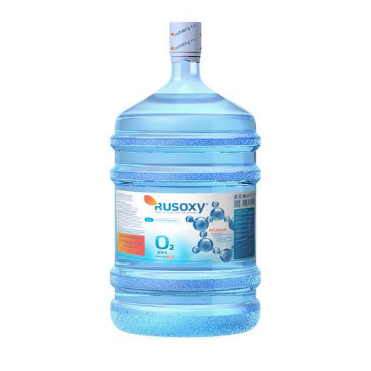 Вода Русокси 19 л