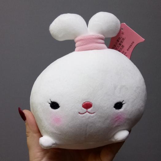 Bunny-squish
