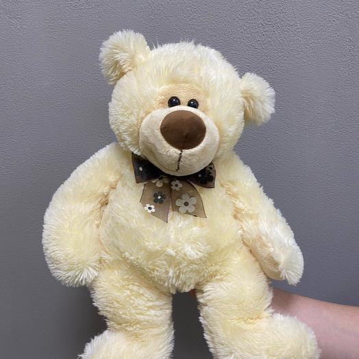 Медведь любимка