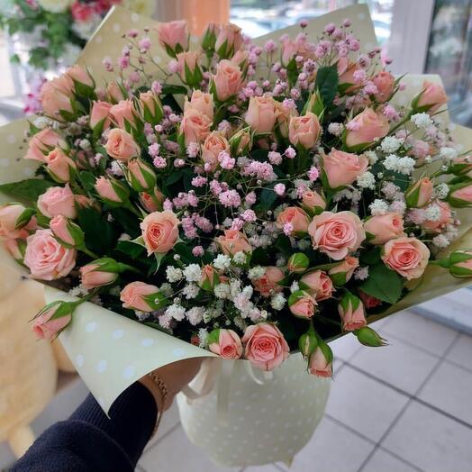 Bouquet 991