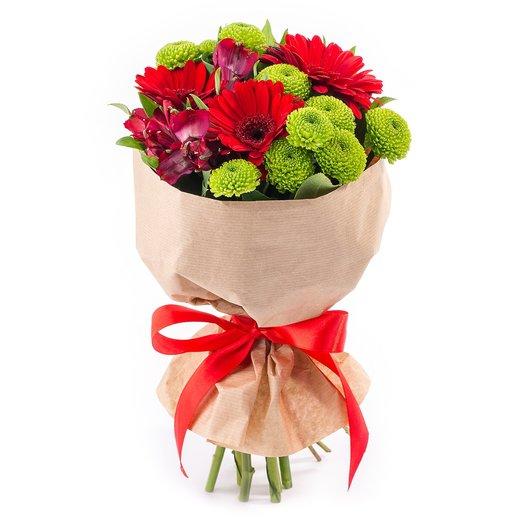 Мини букет.: букеты цветов на заказ Flowwow