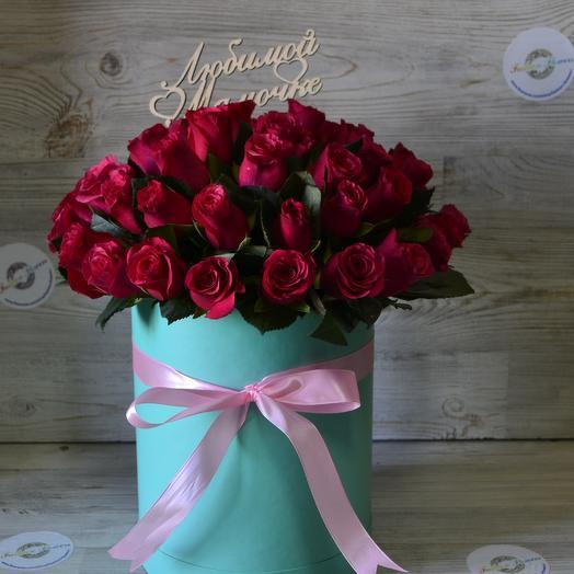 День Мамочек (Топпер мамочке в подорак): букеты цветов на заказ Flowwow