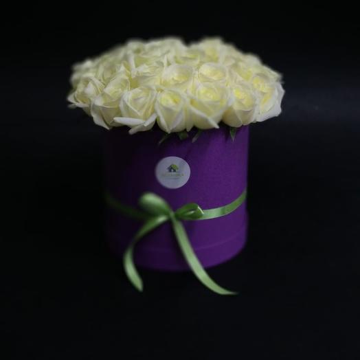 """""""Грация"""": букеты цветов на заказ Flowwow"""
