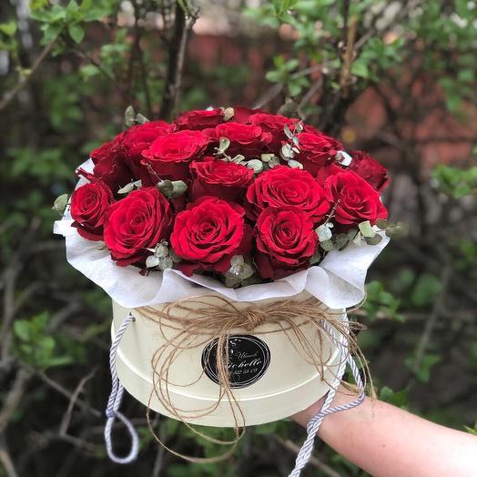 Венесуэла: букеты цветов на заказ Flowwow