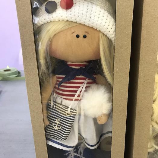Авторская кукла4
