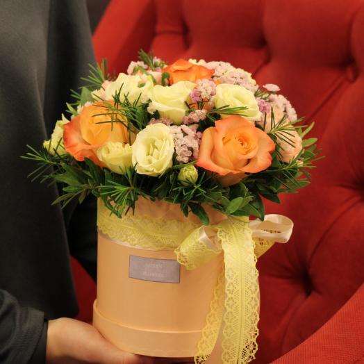 Алиса: букеты цветов на заказ Flowwow