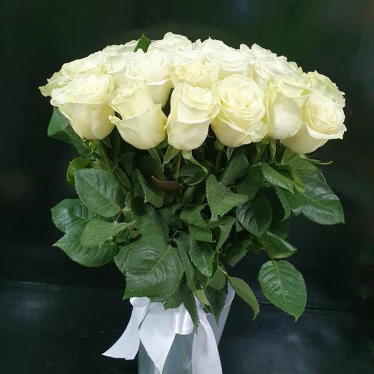 Букет 216: букеты цветов на заказ Flowwow