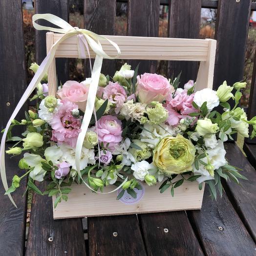 Spring melody: букеты цветов на заказ Flowwow