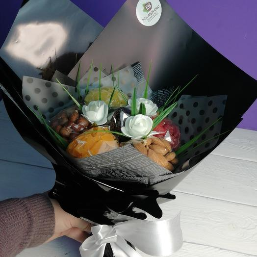 На стиле: букеты цветов на заказ Flowwow