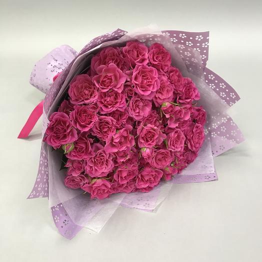 Лавли Лидия: букеты цветов на заказ Flowwow