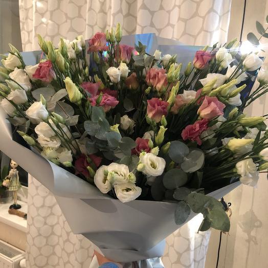 Птица счастья 🕊: букеты цветов на заказ Flowwow