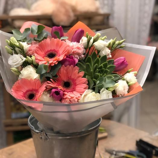 """Букет цветов """"подарок без повода"""""""