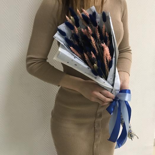 Ты мой космос: букеты цветов на заказ Flowwow
