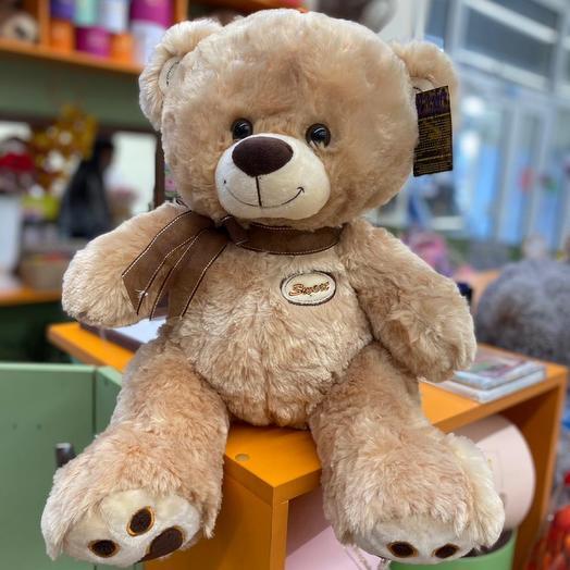 Медведи 36 см