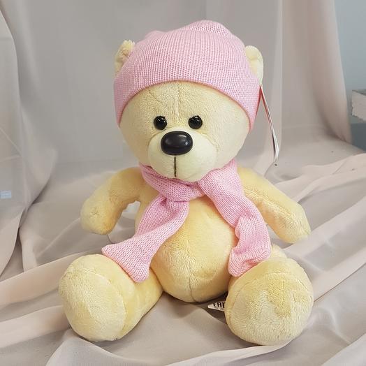 Bear Taptygin
