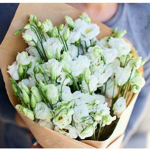 Китайская роза: букеты цветов на заказ Flowwow