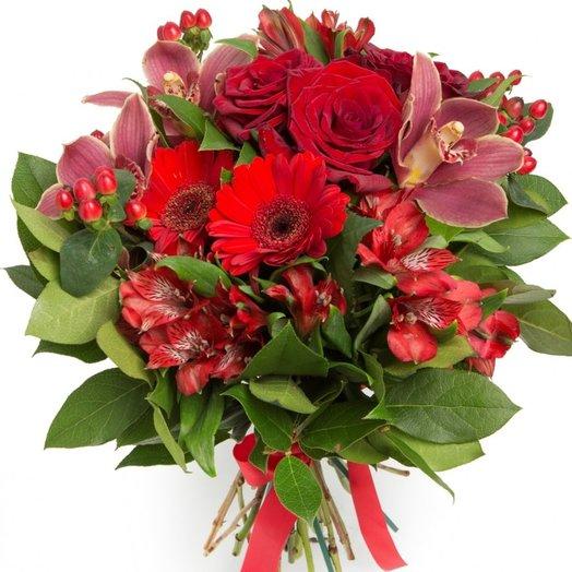 Озарение: букеты цветов на заказ Flowwow