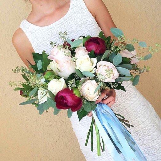 Рустик: букеты цветов на заказ Flowwow