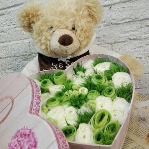Подари мне весну!: букеты цветов на заказ Flowwow