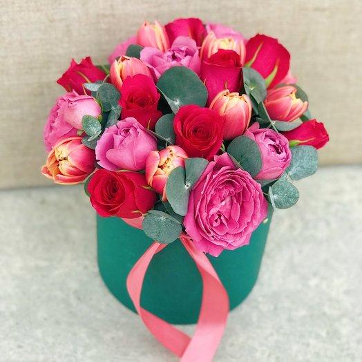 Gretel: flowers to order Flowwow