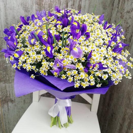 Веснушки: букеты цветов на заказ Flowwow