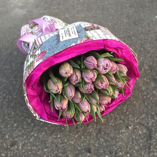 Россыпь: букеты цветов на заказ Flowwow