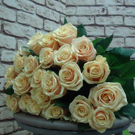 Талеа: букеты цветов на заказ Flowwow