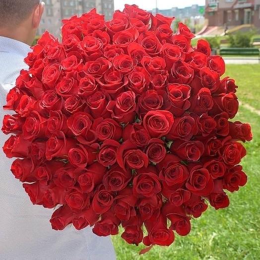 Первый день в году: букеты цветов на заказ Flowwow