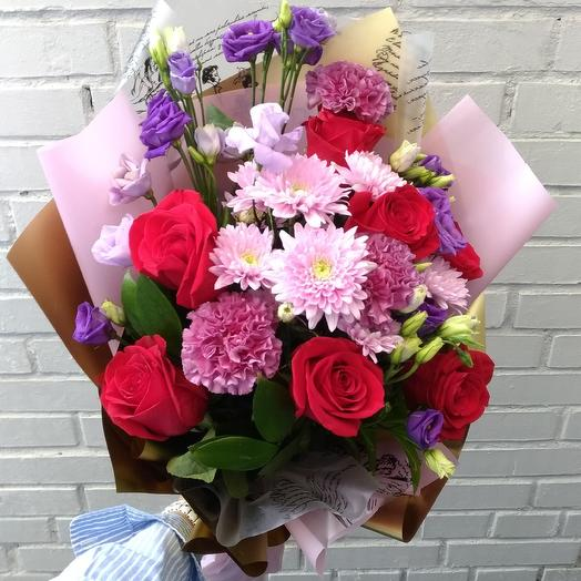 Огни Мармонто 🥂: букеты цветов на заказ Flowwow