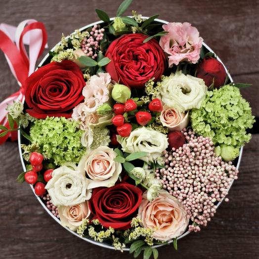Чуткий Чейс: букеты цветов на заказ Flowwow